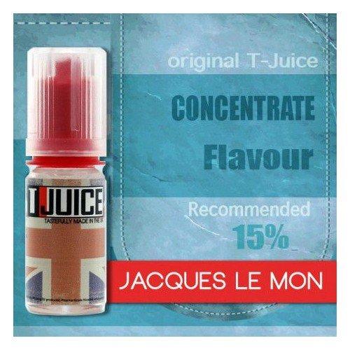 Arôme Jacques Le Mon 10ml (T-Juice)