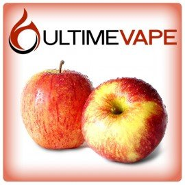 E-liquide Pomme Rouge 10ml (UltimeVape)