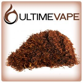 E-liquide Tabac Brun 10ml (UltimeVape)