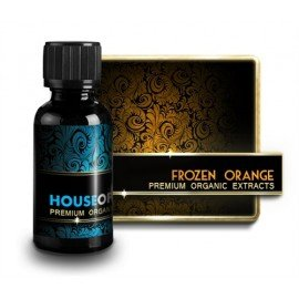 E-Liquide Frozen Orange 10ml (Premium Organic)