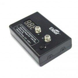 Ohmmètre Voltmètre Digital (eLeaf)