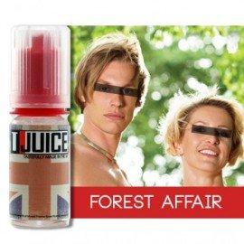 E-Liquide Forest Affair 10ml (T-Juice)