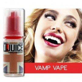 E-Liquide Vamp Vape 30ml (T-Juice)