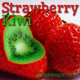 Arôme Strawberry Kiwi 30ml (Vampire Vape)