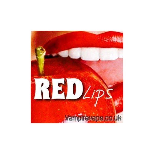Arôme Red Lips 30ml (Vampire Vape)