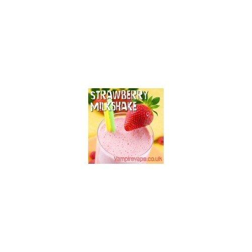 Arôme Strawberry Milkshake 30ml (Vampire Vape)