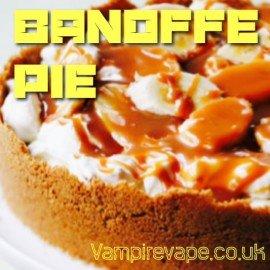 Arôme Banofee Pie 30ml (Vampire Vape)