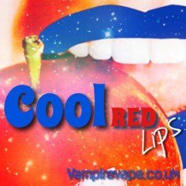 Arôme Cool Red Lips 30ml (Vampire Vape)