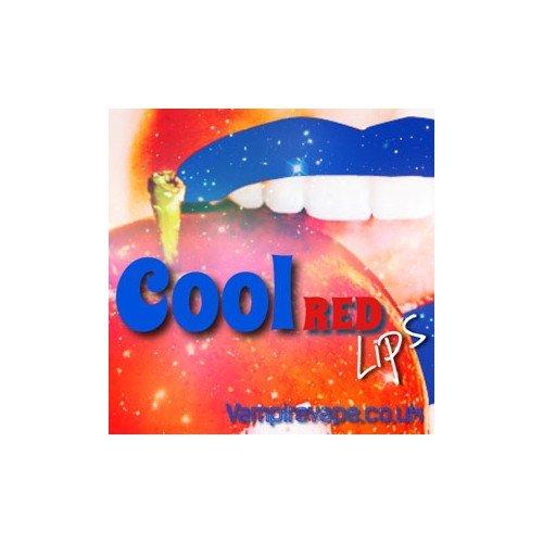 Arôme Cool Red Lips 30ml (Vampire Vape)
