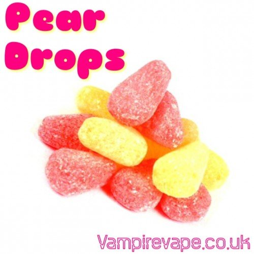 Arôme Pear Drops 30ml (Vampire Vape)