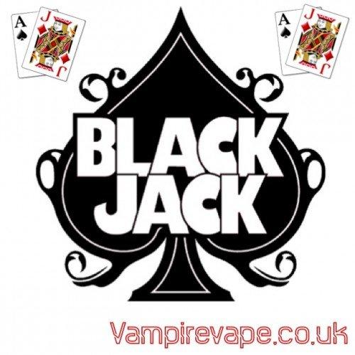 Arôme Black Jack 30ml (Vampire Vape)