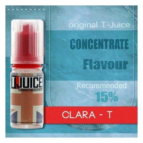 Arôme Clara-T 30ml (T-Juice)