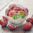 E-Liquide Litchi 10ml (VDLV)