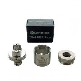 Plateau RBA V2 Subtank Plus et Mini (Kanger)