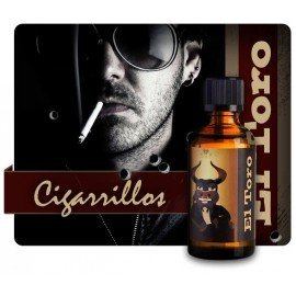 Cigarrillos Naturales (El Toro) 10ml