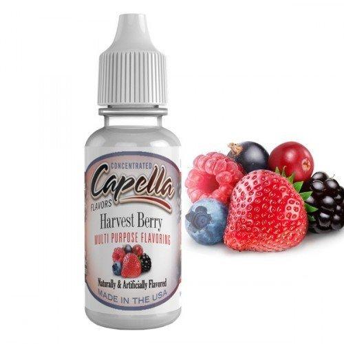 Arôme Fruits Rouges et Baies (Capella)