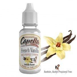 Arôme Vanille de France (Capella)