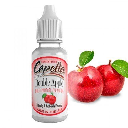 Arôme Double Pomme (Capella)