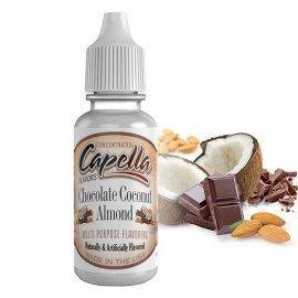 Arôme Chocolat Coco Amandes (Capella)