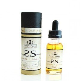 E-liquide Symmetry Six 30ml (Five Pawns)