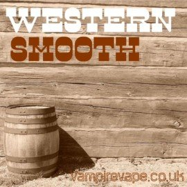 Arôme Western Smooth 30ml (Vampire Vape)