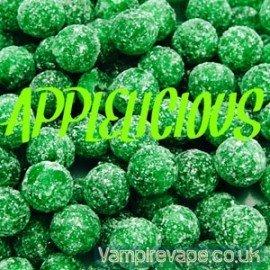 Arôme Applelicious 30ml (Vampire Vape)