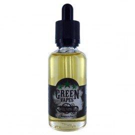E-liquide Raspberry Fizz FV 50ml (Green Vapes)