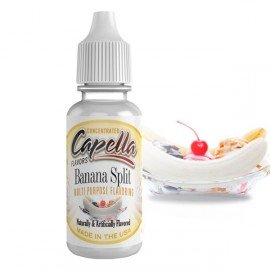 Arôme Banana Split 13ml (Capella)