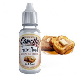Arôme French Toast 13ml (Capella)