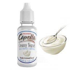 Arôme Yaourt Crémeux 13ml (Capella)