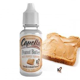 Arôme Beurre de Cacahuètes v2 13ml (Capella)