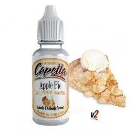 Arôme Tarte aux Pommes v2 13ml (Capella)
