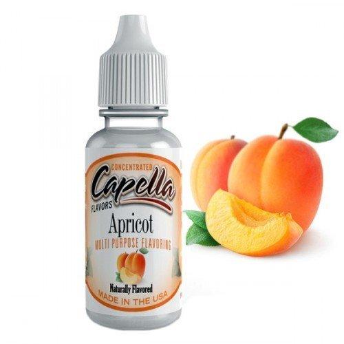 Arôme Abricot 13ml (Capella)