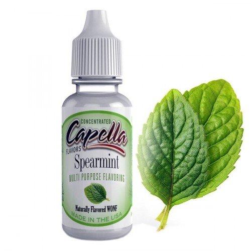 Arôme Menthe Verte 13ml (Capella)
