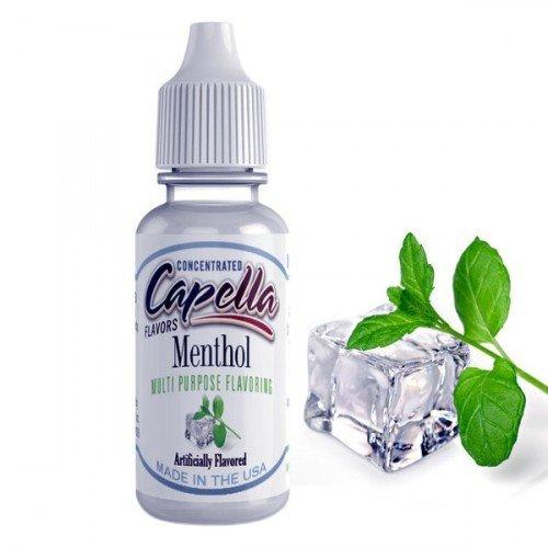 Arôme Menthol 13ml (Capella)