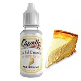 Arôme New York Cheese Cake 13ml (Capella)