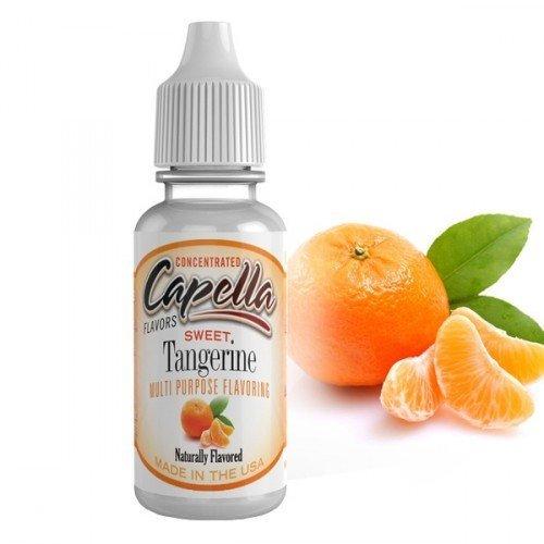 Arôme Mandarine Sucrée 13ml (Capella)