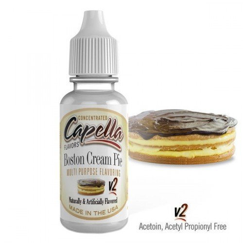 Arôme Boston Cream Pie 13ml (Capella)