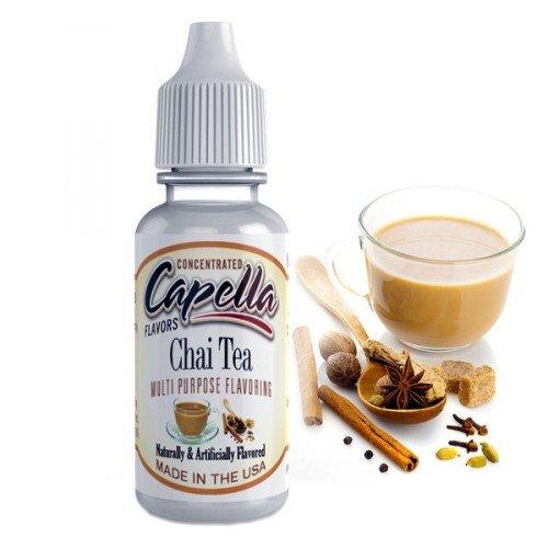 Arôme Thé Chai 13ml (Capella)