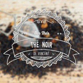 E-Liquide The Noir 10ml (VDLV)