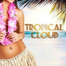 E-Liquide Tropical Cloud 10ml (Alfaliquid)
