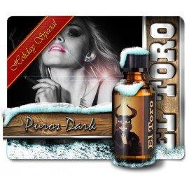 [PRECO] E-liquide Puros Dark 60ml (El Toro Fusion)
