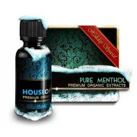 [PRECO] E-Liquide Pure Menthol 60ml (Premium Organic)