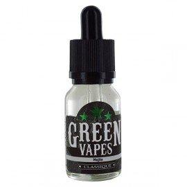 E-liquide Mojito 15ml (Green Vapes)