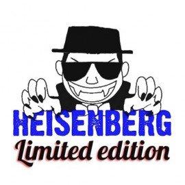 E-liquide Heisenberg 10ml (Vampire Vape)