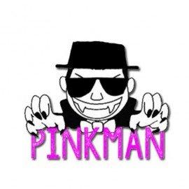 E-liquide Pink Man10ml (Vampire Vape)
