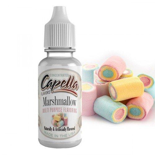 Arôme Marshmallow 13ml (Capella)