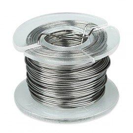 Fil Pure Nickel Ni200 10m (UD)