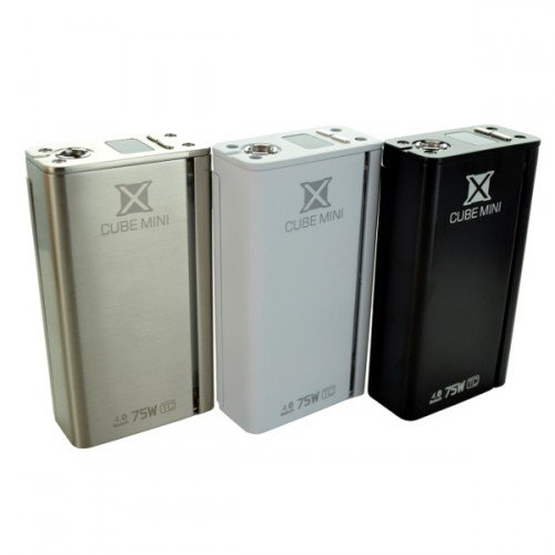 Box X Cube Mini 75W TC (Smok)