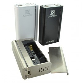 Box X Cube Mini 75W TC (Smok)